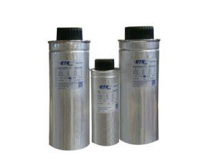 condensator-RTR