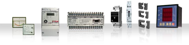 SACI трансформаторы тока, амперметры, анализаторы