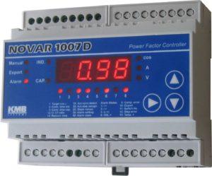 novar 1007d